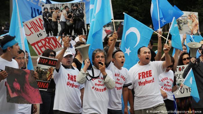 斯坦福报告:北京已犯反人类罪 促联合国调查 各国制裁