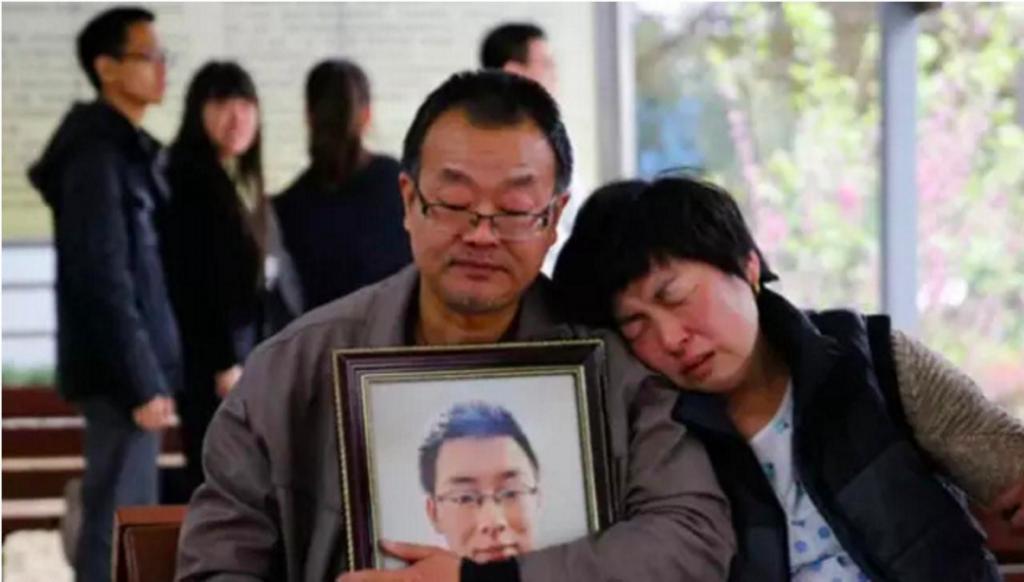 帝吧:得罪李宇春的日子