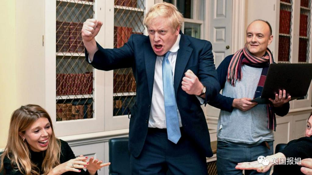 全英都怒了!鲍里斯爆粗口:尸体堆成山,我也不封城