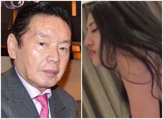 日富豪AV嫩妻下海片遭起底!娇嗔画面曝...登素人榜销量第一