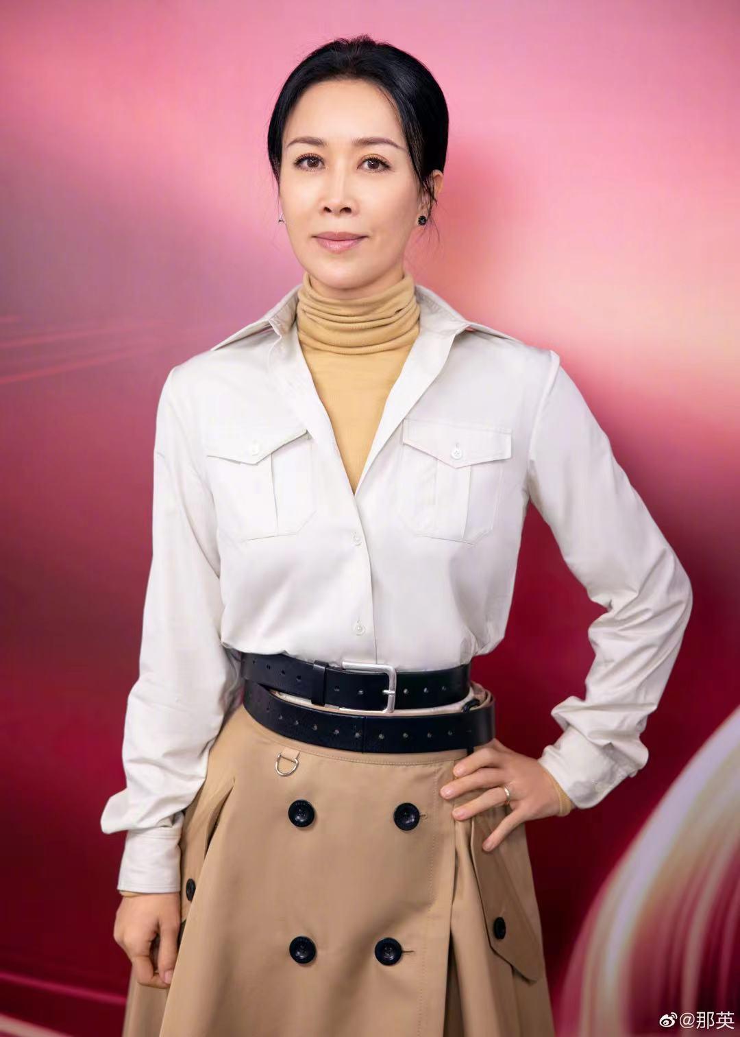 央视五一晚会众星阵容:毛晓彤美、那英土、汪峰认不出