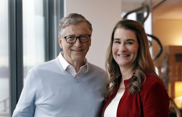 富豪天价离婚:有人分到600亿,有人一辆特斯拉