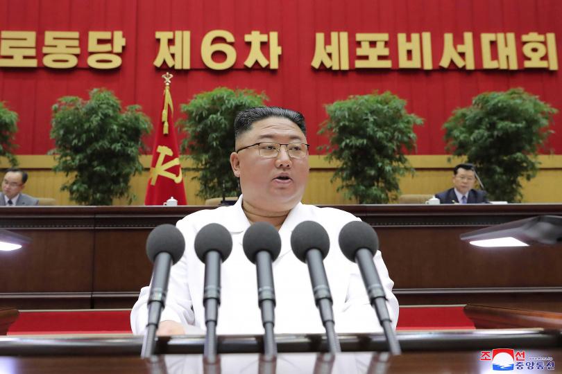 朝鲜工程师遭枪决 500人目睹 家人被逼站第一排