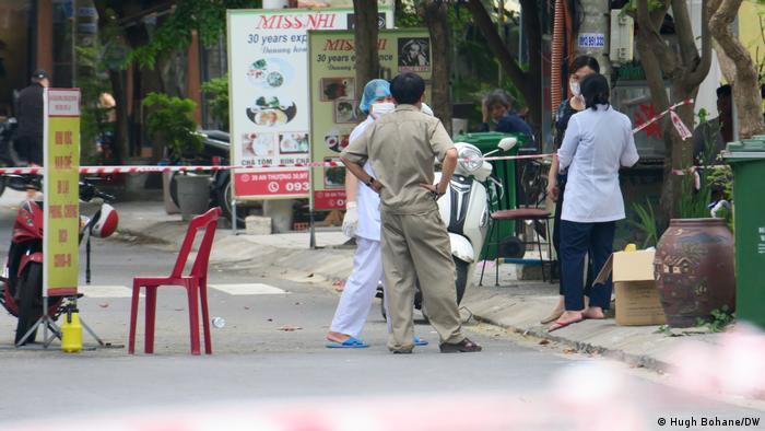 """印度+英国变异株!越南传染力更强的""""混种病毒""""令人忧"""