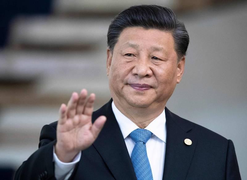 """习近平要战狼向""""可爱""""转型 学者揭中国的2大危机"""