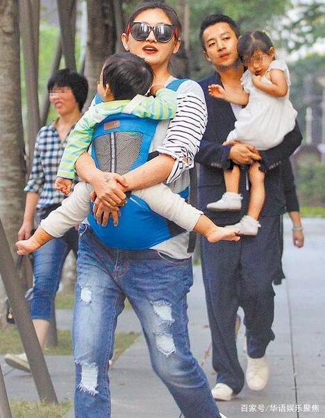 汪小菲训斥儿子的台湾腔,网友:这么不喜欢为何要娶大S?