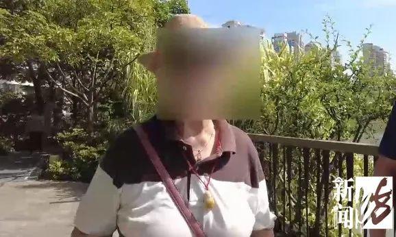 """""""狮子吼""""响彻上海苏州河畔居民崩溃 始作俑者找到"""