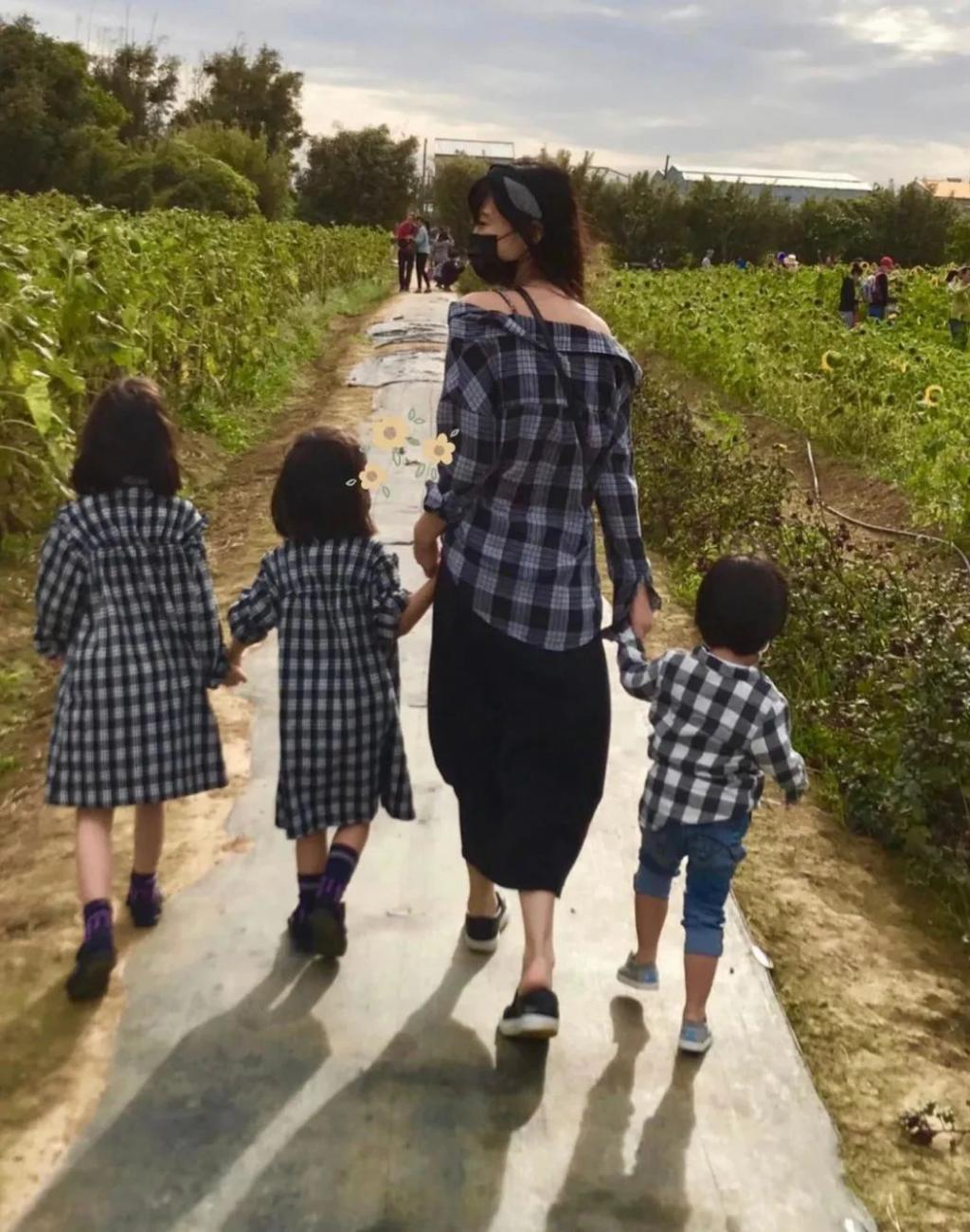 婚变是真的?搭上白月光,3 个孩子都不要了?