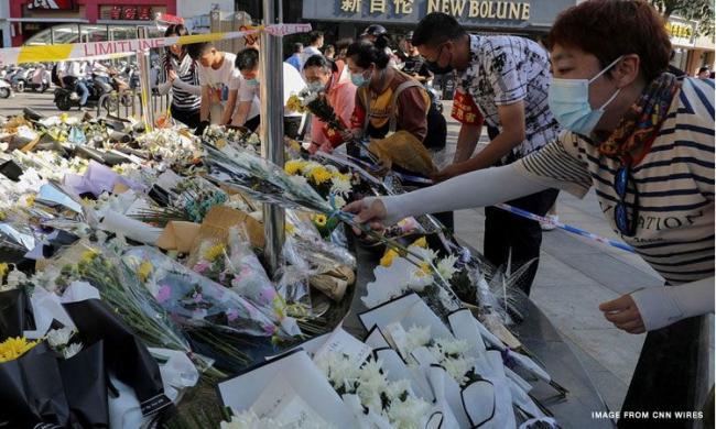 中国随机伤人事件频发 CNN指出根本原因所在