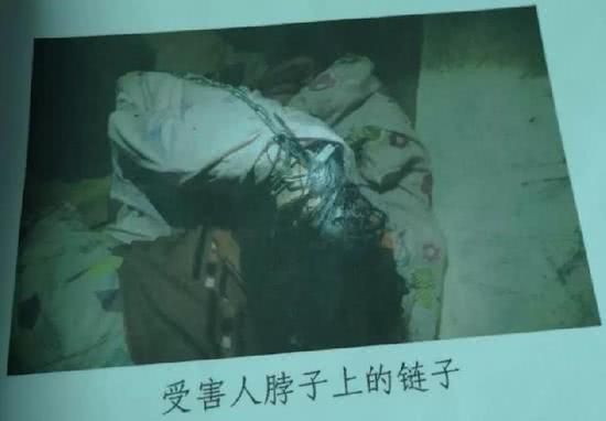 湖南16歲少女被囚禁地洞案:被告手段特別殘忍(圖)