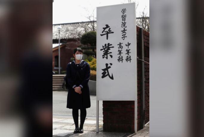 """日本皇室拟设""""皇女""""新制 网友:为结婚铺路?"""