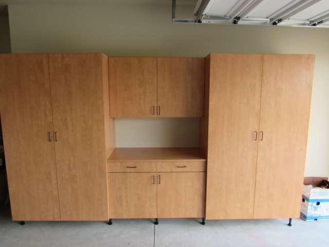 Garage cabinets Prescott Valley AZ
