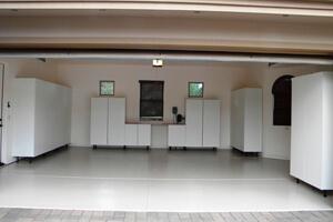 Garage Cabinets by We Organize-U.com Prescott AZ