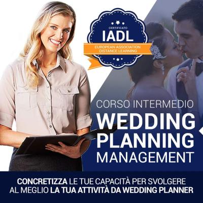 corso per wedding planner intemedio