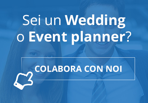 Sei un Wedding o event planner è hai bisogno di stagisti per il tuo evento? Collabora con noi ->