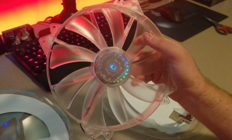 Best Case Fans 2019 Including 80mm 120mm 140mm And 200mm
