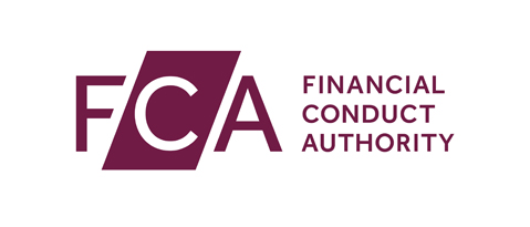 Financial conduct Authority logo displayed on white background. The topic is about a ban proposal on crypto assets.