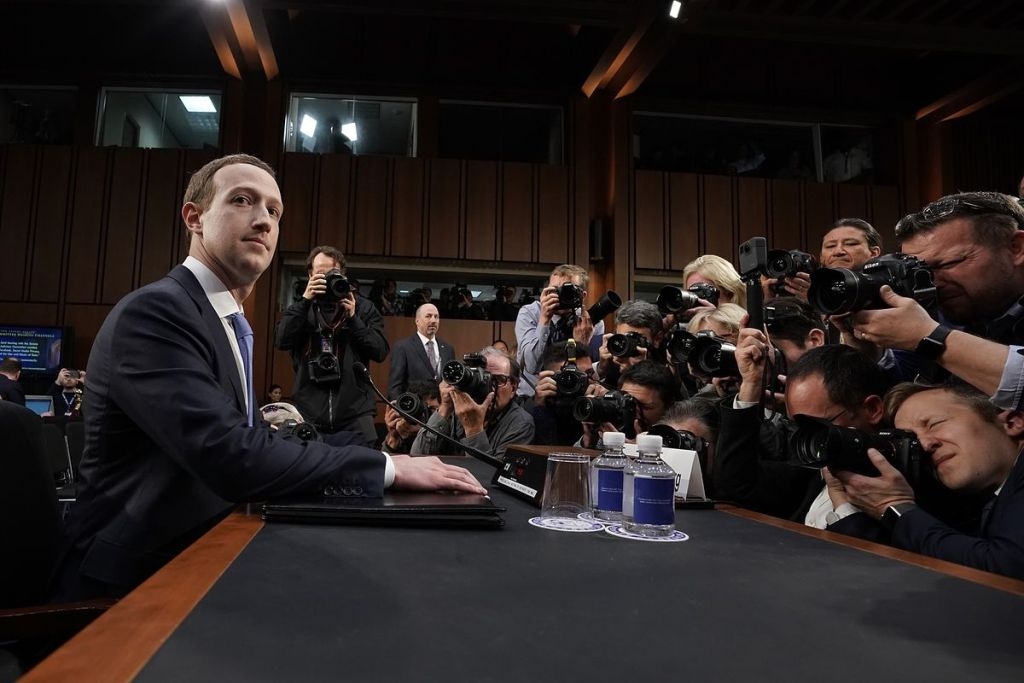 Zuckerberg to testify before Congress on Libra