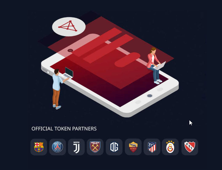 Support Your Team with Crypto using Chiliz