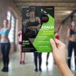 Flyer Coach Sportif by WePrint (3)