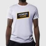 T-shirt personnalisé premium blanc homme WePrint