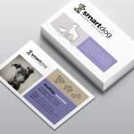 Carte de visite Vétérinaire et Dresseur