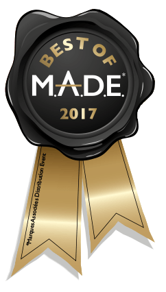 Awards innovation made