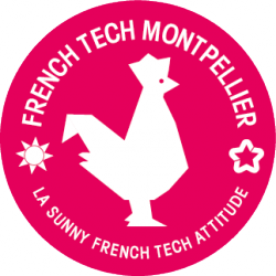 WePub French tech Montpellier