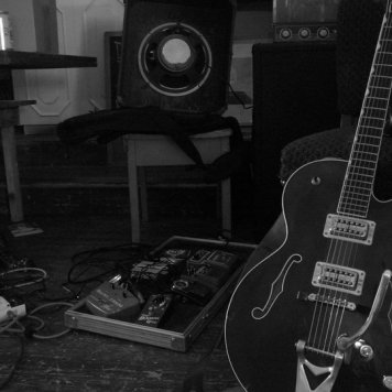 Scott's Rig - Recording 'Call Me When You're Single' - January 6-13, 2011