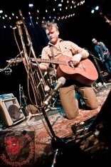 EPCOR Centre for the Performing Arts TransCanada AB Music Series - Barnburner - March 31, 2012