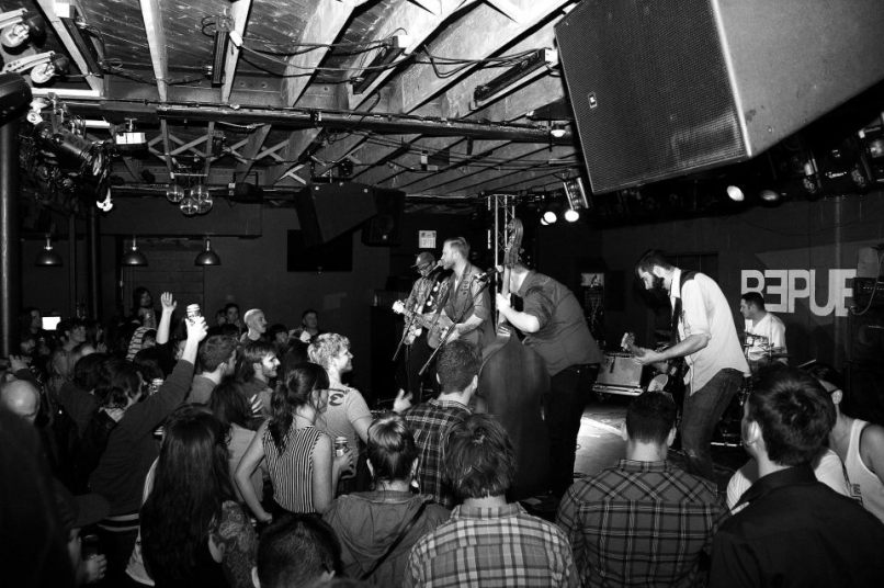 The Republik - March 28, 2013