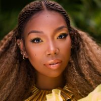 Evolution and expression:  an interview with Brandy