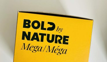 Bold by Nature Dog Food