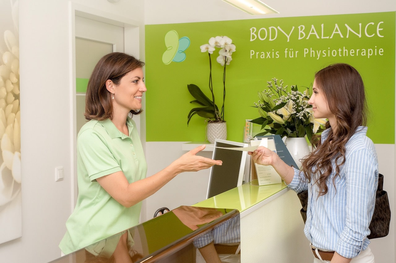 Physiotherapie BodyBalance