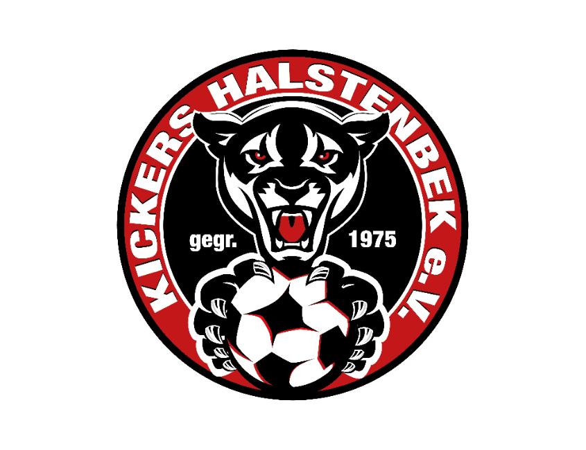 Kickers Halstenbek e.V. Logodesign - Werbeberatung Halstenbek | Werbeagentur für die Region