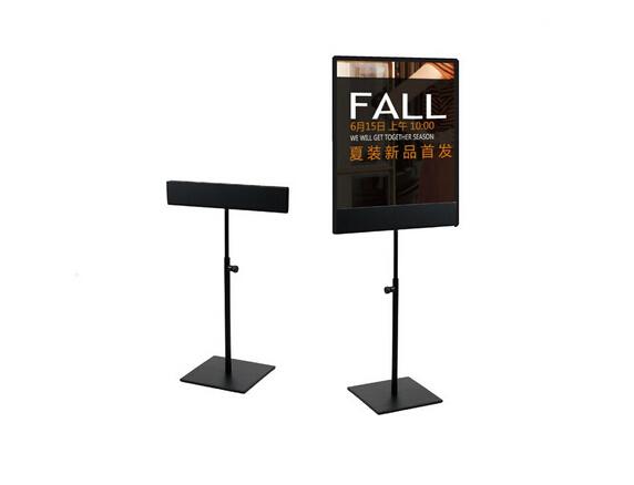 billboard holder a4 a3 sign holder menu