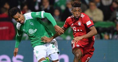 Bayern – Bremen | Live-Stream, Live-TV und voraussichtliche Aufstellung