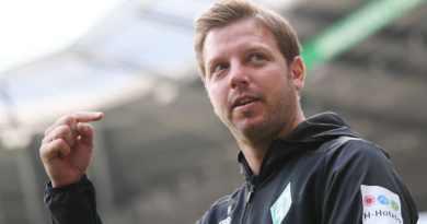 Werder stattet Mittelfeld-Youngster Straudi mit Profi-Vertrag aus