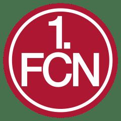 Logo des FCN