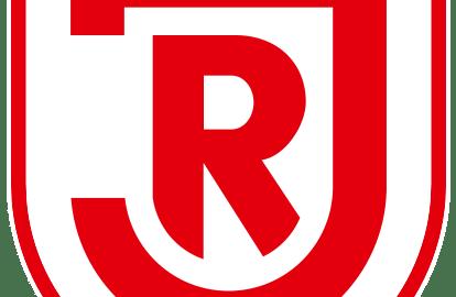 Logo SSV Jahn Regensburg
