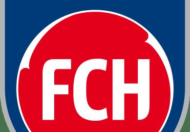 Logo 1.FC Heidenheim