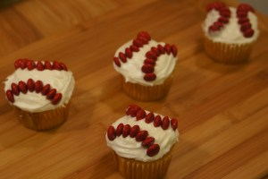 Fathers Day cupcake ideas