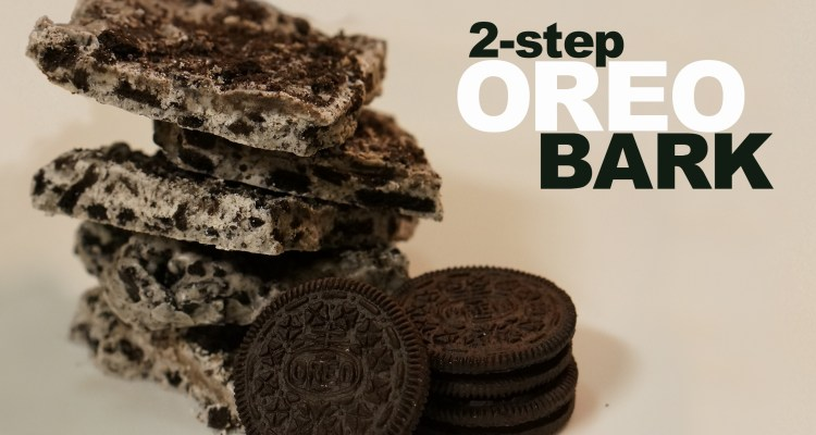recipe: christmas bark with oreos [36]