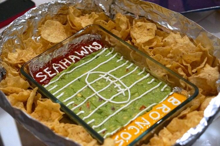 Creative-superbowl-snack-ideas