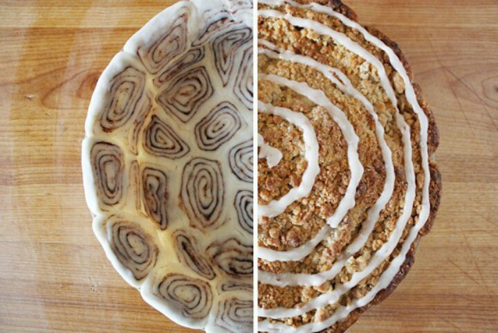 Apple-pie-with-cinnamon-roll-crust