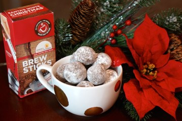 barnies Coffee Cookies