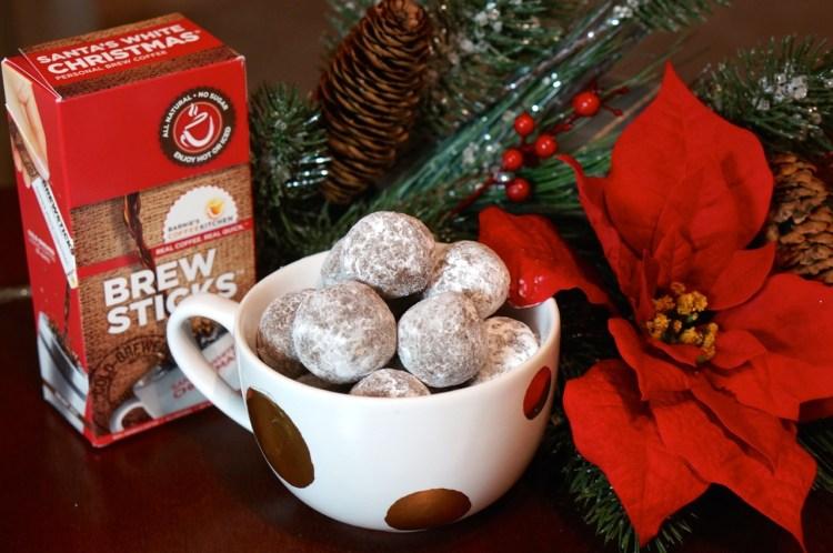 barnies Coffee Cookies