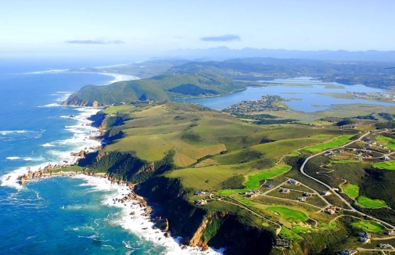 Garden Route   Must sees in Zuid-Afrika