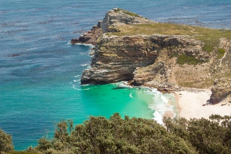 Kaap de Goede Hoop   Must sees in Zuid-Afrika