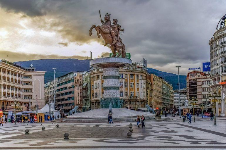 Skopje, een leuke alternatieve stedentrip in Europa